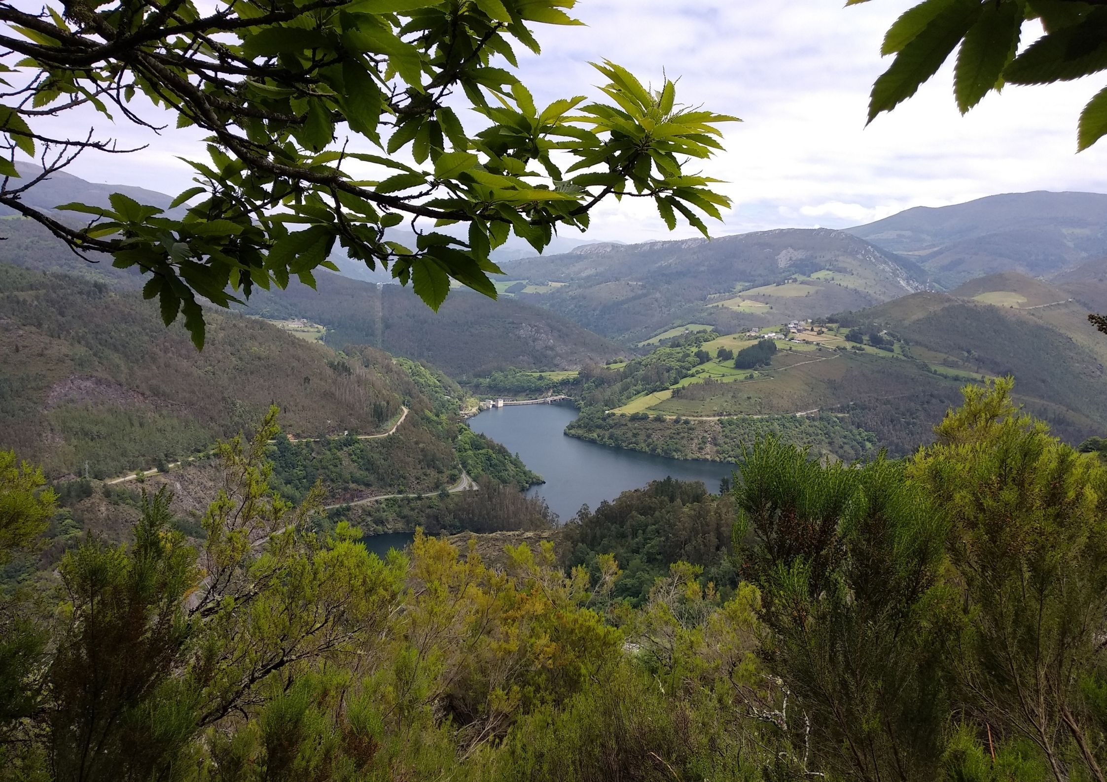 5 plans for your getaway to the heart of the Navia Historical Park
