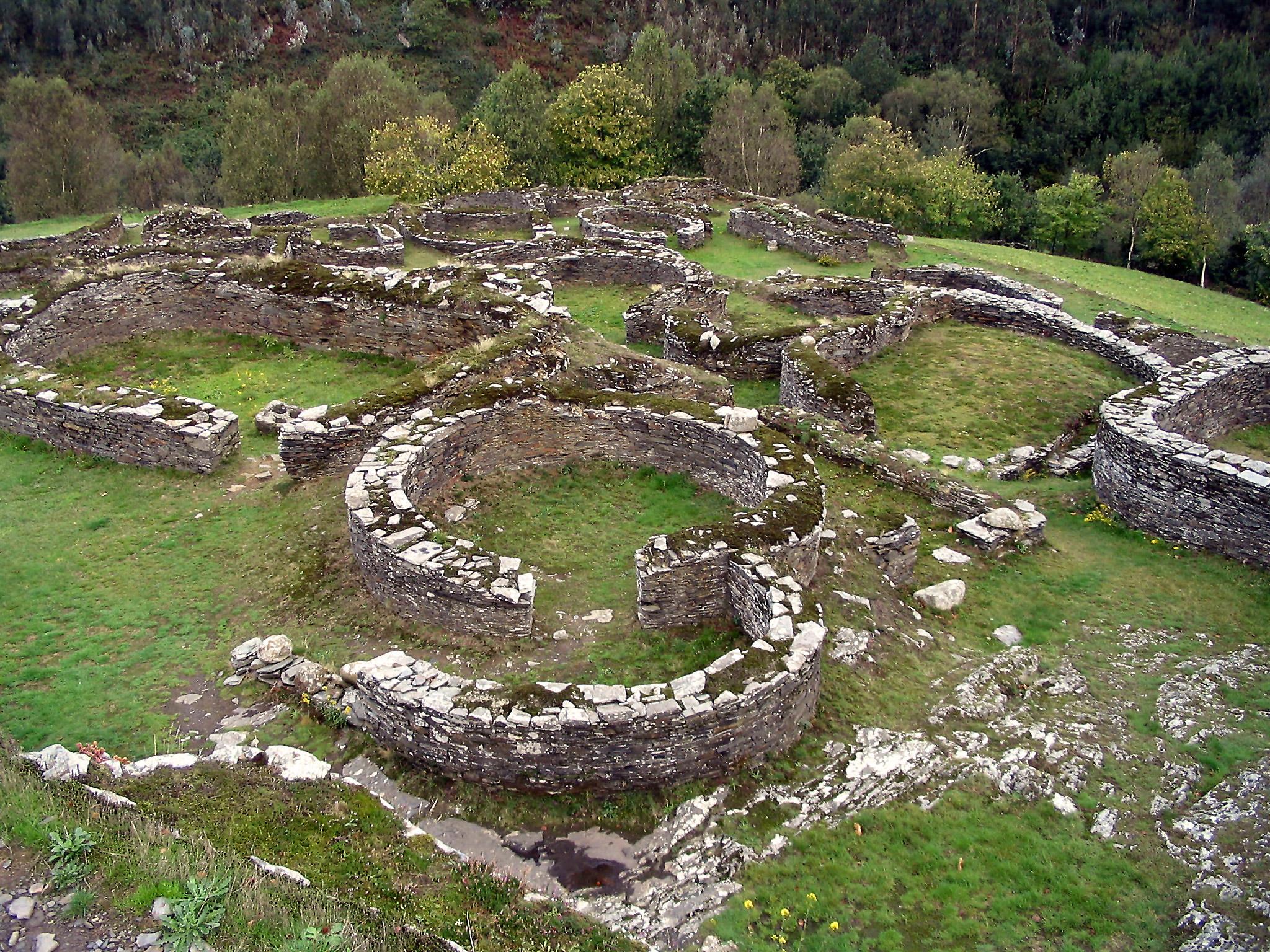 Casa Manolón - Rural tourism accommodation in western Asturias