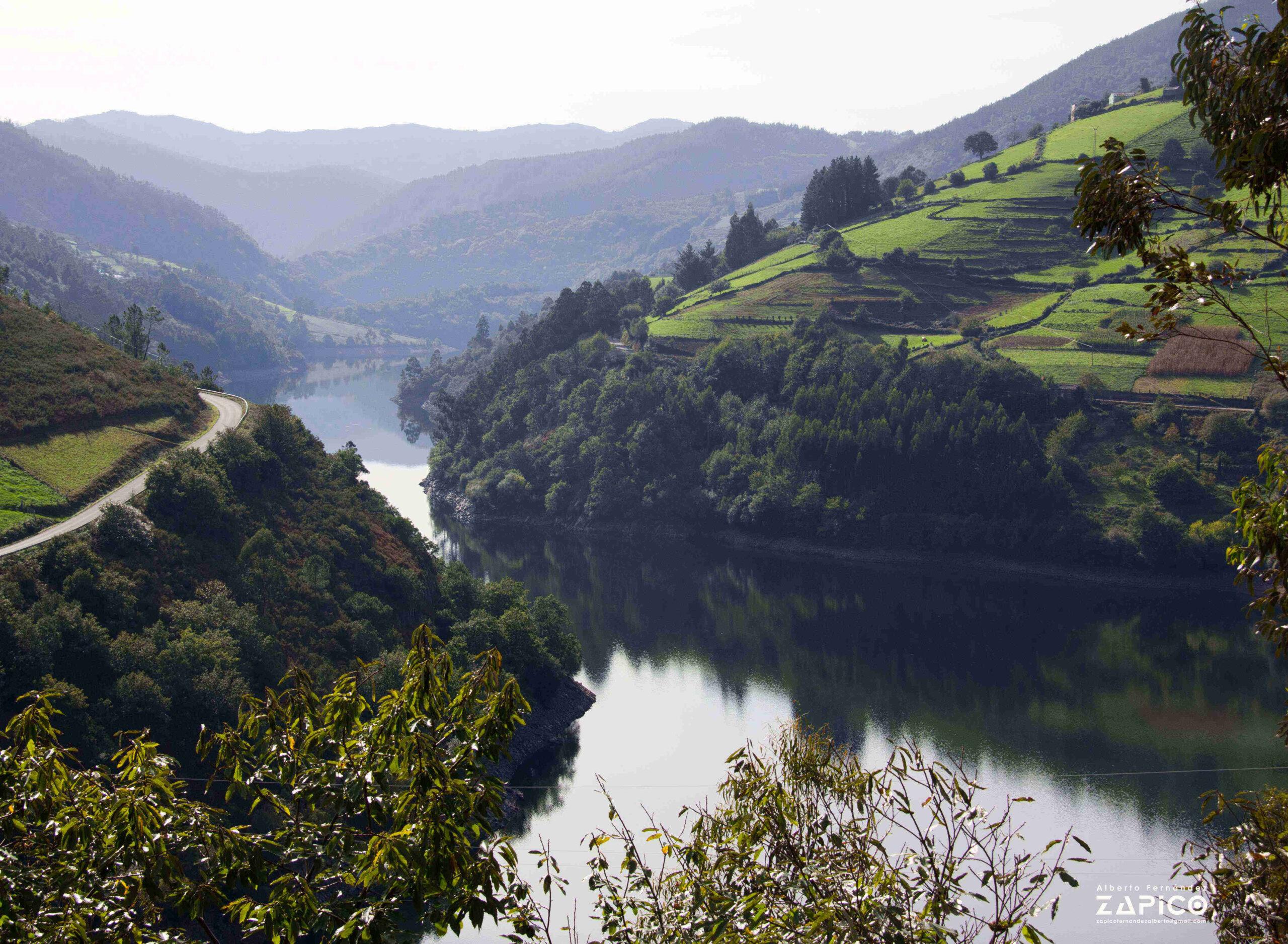 Casa Manolón - Alojamientos de turismo rural en el Occidente de Asturias